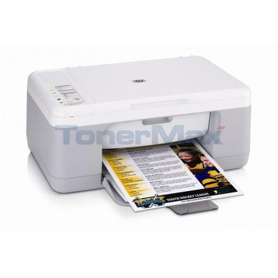 HP Deskjet F2280
